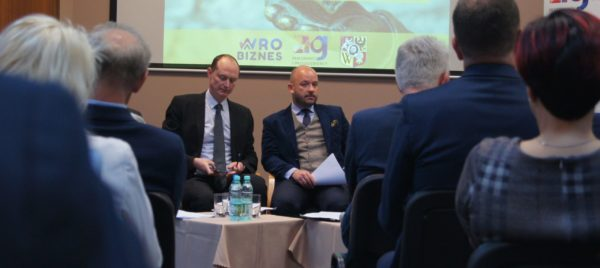 Jacek Sutryk Prezydent Wrocławia