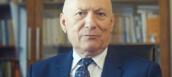 Prof. Marian Noga