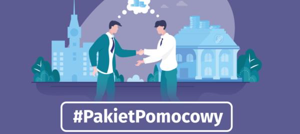 Pakiet Pomocowy Wrocław