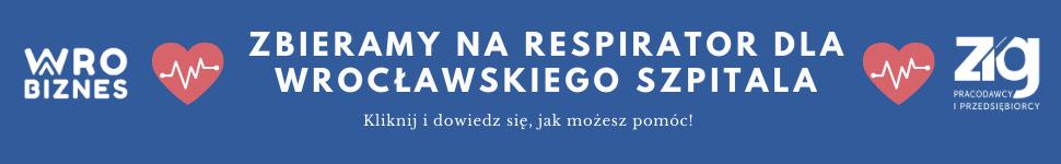 zig.pl baner Wrocławski biznes pomaga szpitalom