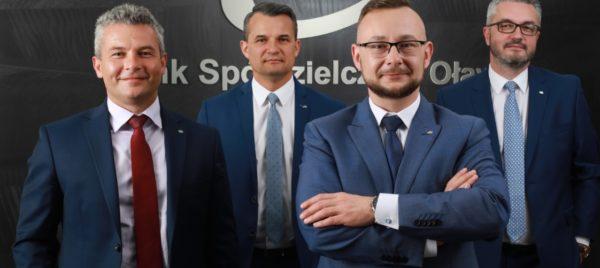 Bank Spółdzielczy Oława