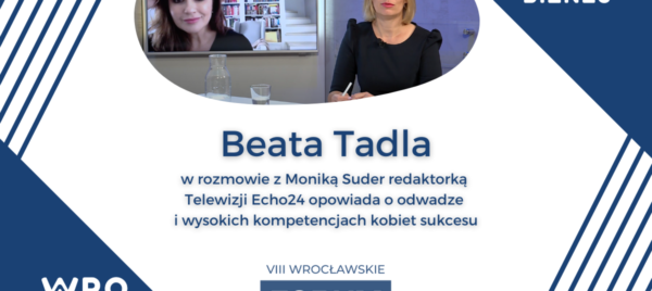 Beata Tadla VIII WFK