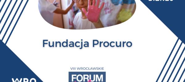 Fundacja Procuro VIII WFK