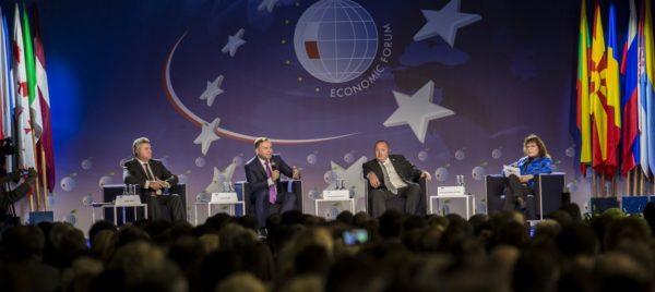 Forum Ekonomiczne 2020 w Karpaczu
