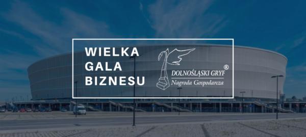 Wielka Gala Biznesu 2020 - Stadion Wrocław