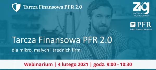 Webinarium PFR 4.02.2021