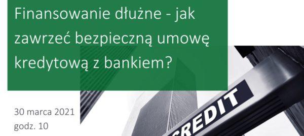 Webinarium WPW Wołczek, Proksa & Wspólnicy